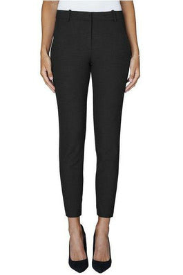 Kylie 396 Crop Black Pants