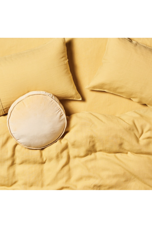 Blondie Linen Pillowcase 2P Set