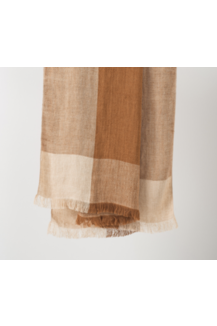 Chester Linen Throw