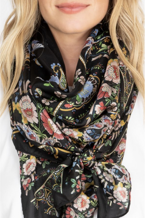 May Ann Scarf