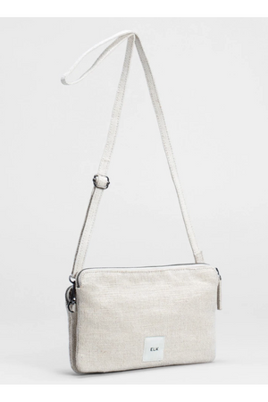 Franca Clutch - Off White