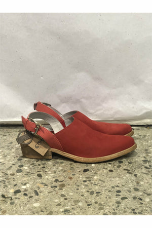 Slingback Dixie Lollipop