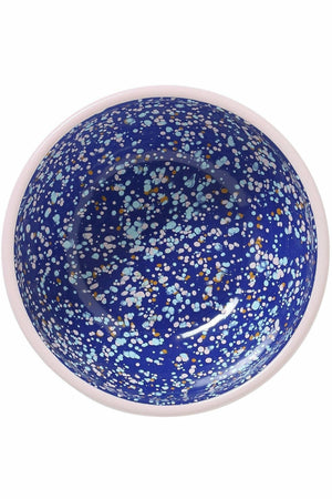 Enamel Cereal Bowl