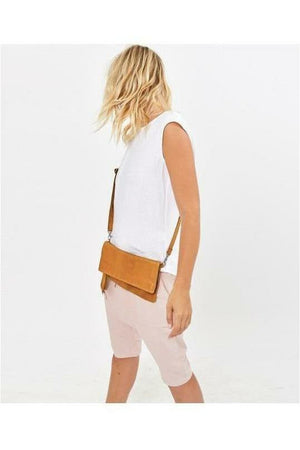 Mara Leather Bag
