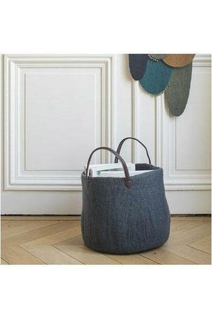Felt Shopping Bag