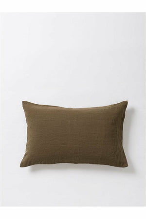 Sove Linen Pillowcase Set