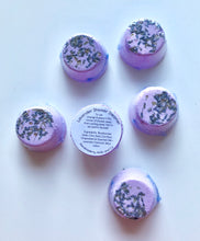 Lavender Shower Steamer - 4 pack