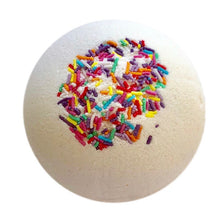 Sprinkles bath bomb