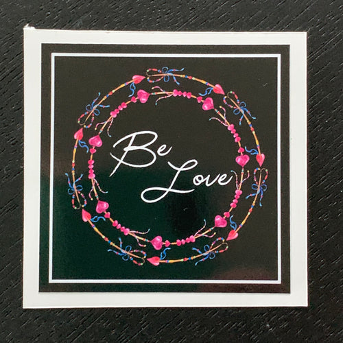 Be Love - Soy candle