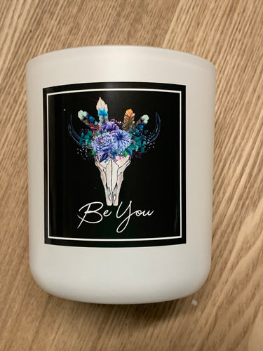 Be you - Soy candle