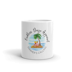 Endless Daze Mug