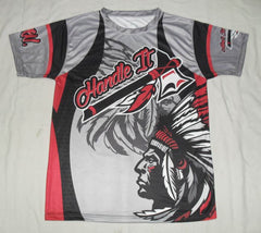 Sublimation Jersey