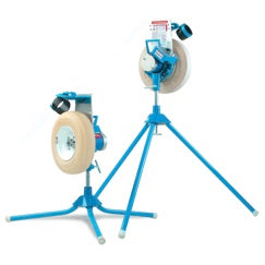 Jugs Jr Pitching Machine for baseball and softball