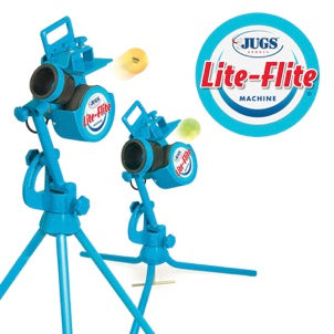 Jugs Lite Flite Machine