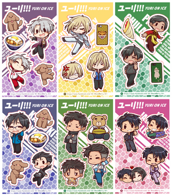 ☆Stickers☆