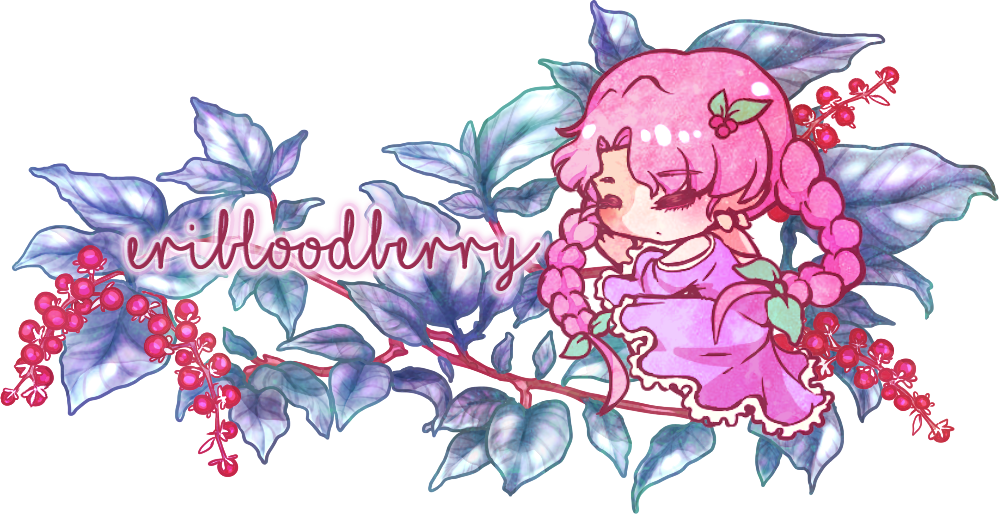 Eri BloodBerry