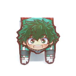 BnHA Magnetic Bookmark
