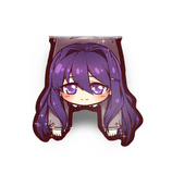 Doki Doki Magnetic Bookmarks