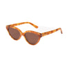 Velvet Canyon Beat Generation Sunglasses Tortoise