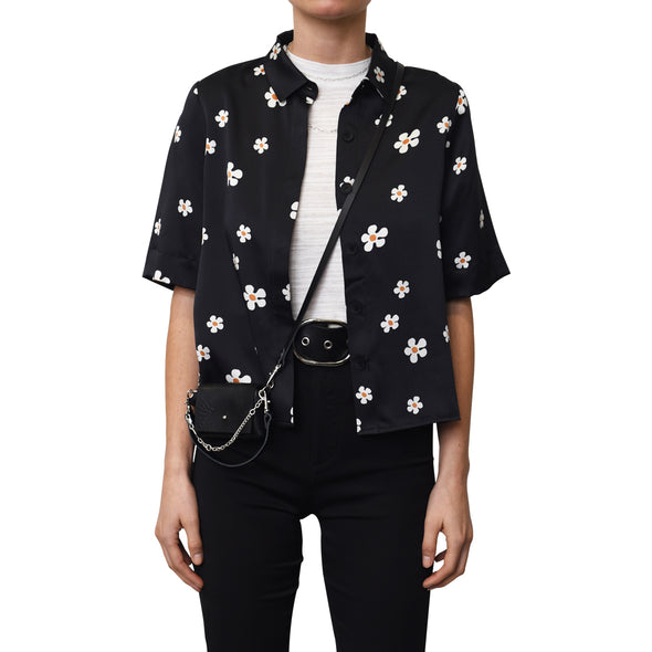 Lair Wear Smith Button Up Shirt Daisy