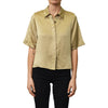 Lair Wear Smith Button Up Shirt Sand