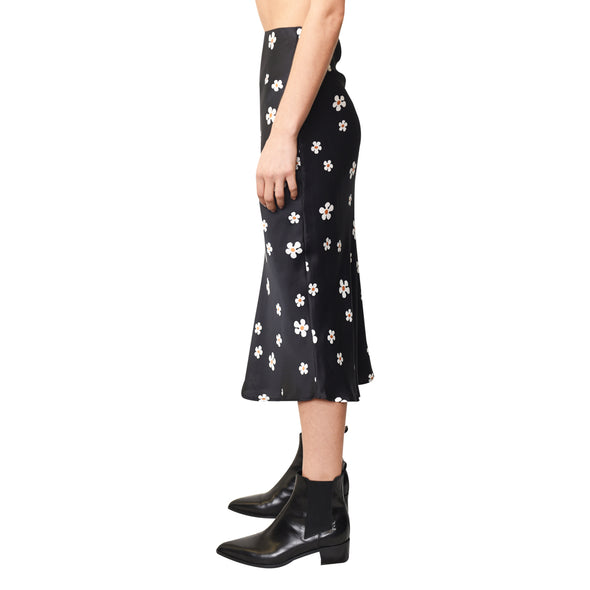 Lair Wear Bobbi Skirt Daisy