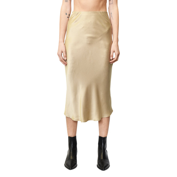 Lair Wear Bobbi Skirt Sand