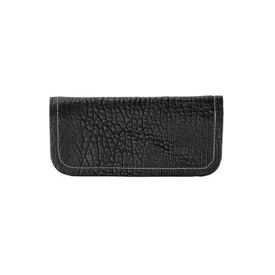 Lair Doblez Wallet Large White Stitch