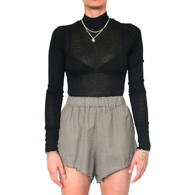 Lair Wear Edie Short Choc