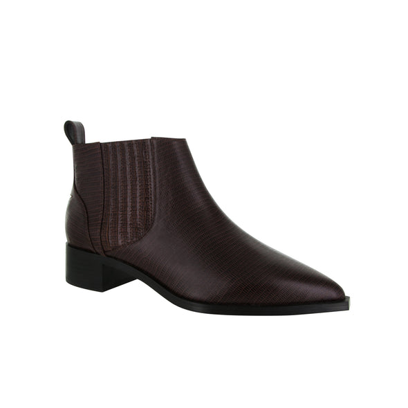 Senso Leighton Boots Chocolate