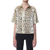 Lair Wear Smith Button Up Shirt Butter Python