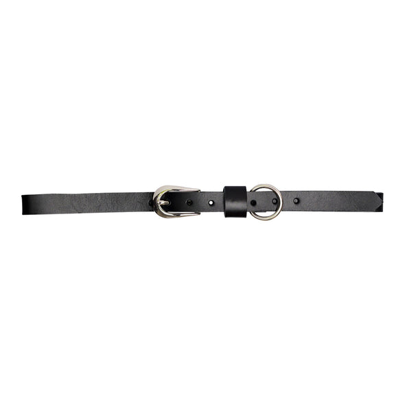 Lair Rosie Belt Black