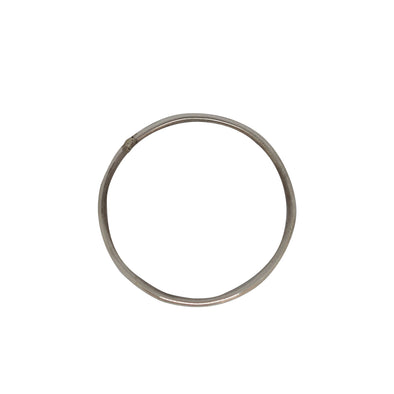 CURTIS.925 Hard Bangle
