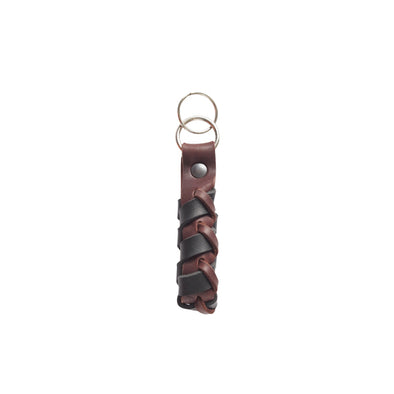Lair Smith Keyring Plum