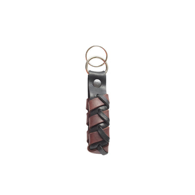 Lair Smith Keyring Black