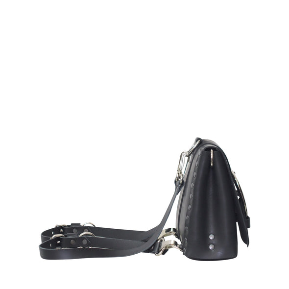 Lair Clyde Backpack Black