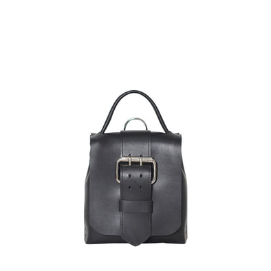 Lair Elliot Convertible Backpack Black