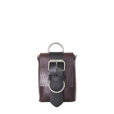 Lair Celina Belt Bag Plum