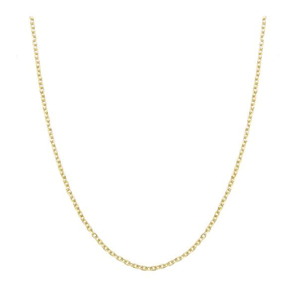 Cleopatra's Bling Gorgoneion Protection Necklace 18K Gold Plated