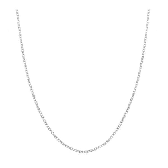 Cleopatra's Bling Gorgoneion Protection Necklace Silver