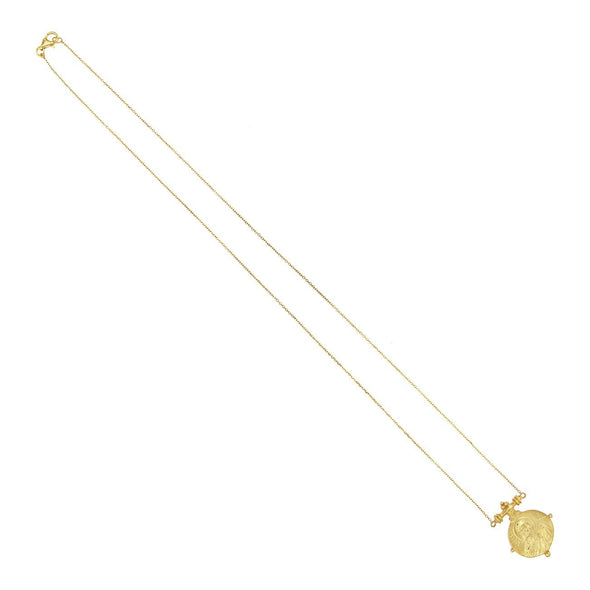 the-lair-cleopatras-bling-key-to-heaven-necklace-18k-gold-plated