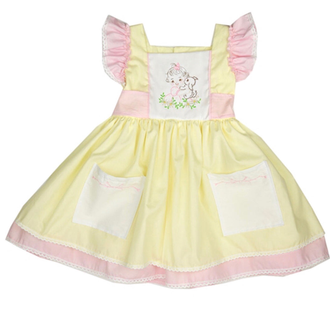 Childrens Dress