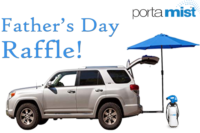 Father's Day Most Wanted Gift Free Raffle