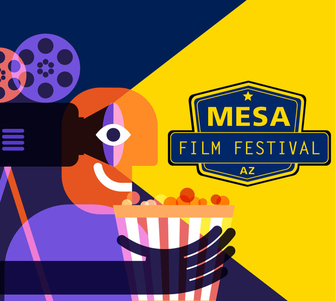 Your Free Mesa Film Festival Tickets