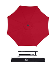 Umbrella for Truck - Portable misting rentals