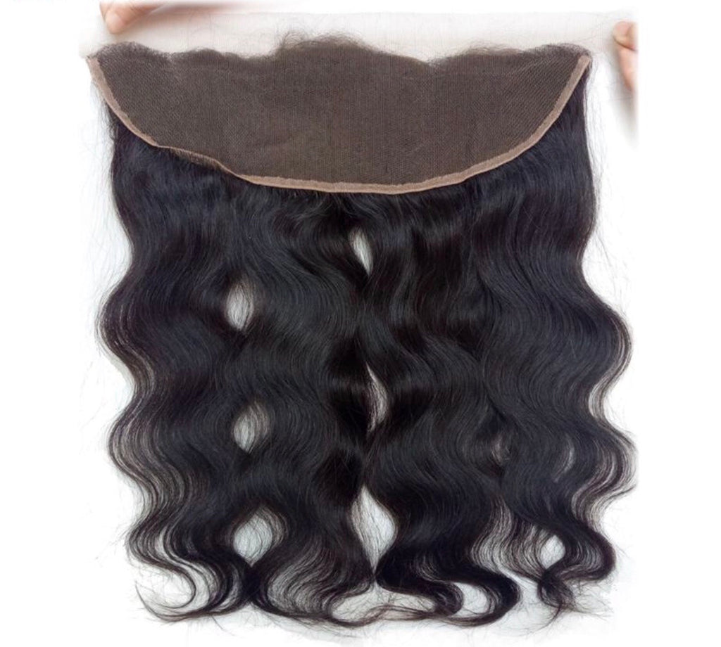 Body Wave - 13*4 Lace Frontal