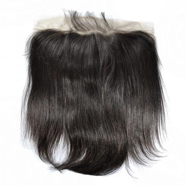 Silky Straight - 13*4 Lace Frontal