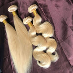 Platium Blonde Bundle