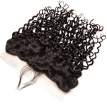 Water Wave - 13*4 Lace Frontal
