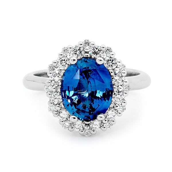 What It Means to Own Blue Sapphire Jewellery